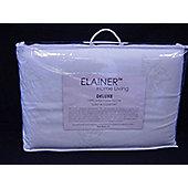 Elainer Home Living Deluxe 65cm Latex Pillow