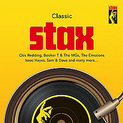 Various Artists Classic Stax 3CD