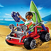 Playmobil Beach Buggy 4863