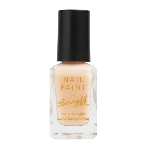 Barry M Nail Paint 342 - Nude