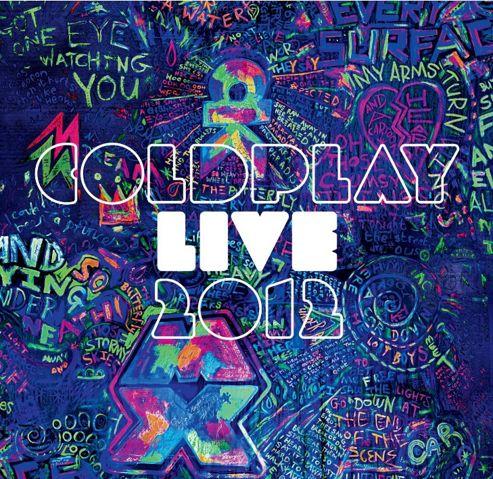 Live 2012 (Cd/Dvd)