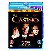 Casino 20th Anniversary special edition