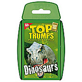 Top Trumps Dinosaur