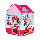 Minnie Mouse Wendy House Play Tent