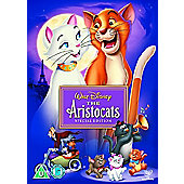 Disney: The Aristocats (DVD)