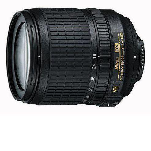 Nikon JAA805DA 18-105mm f/3.5-5.6G DX ED VR AF-S Lens