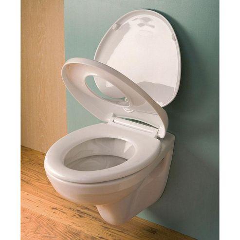Sagittarius Family Adult and Child Toilet Seat
