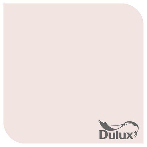 Dulux Matt Emulsion Paint, Blossom White 2.5L