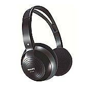 SHC1300/00 Wireless Headphones - black