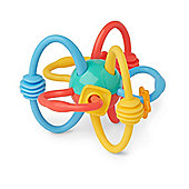 Mothercare Baby's Toy Shake Shake Teether Rattle