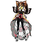Monster High Boo York Gala Ghoulfriends Luna Mothews Doll