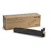 Xerox 6400 toner cartridge - Yellow