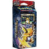 Pokémon XY8 Break Through Theme Deck - Raichu