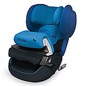Cybex Juno-Fix Car Seat (Heavenly Blue)