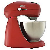 Kenwood Red Patisser Stand mixer
