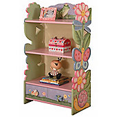 Fantasy Fields by Teamson Magic Garden Bookcase with Drawer