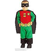 Robin - Toddler Costume 1-2 years