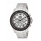 Invicta Speedway Mens Chronograph Watch - 10702