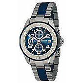Invicta Pro Diver Mens Ceramic Chronograph, Date Watch 1251