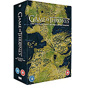 Game Of Thrones Season 1-3 (DVD Boxset)