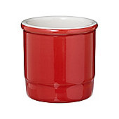 Linea Maison Egg Cup In Red New