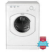Hotpoint First Edition FETV 60C P Tumble Dryer - White