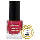 Max Factor Max Effect Mini Nail 12 Diva Pink