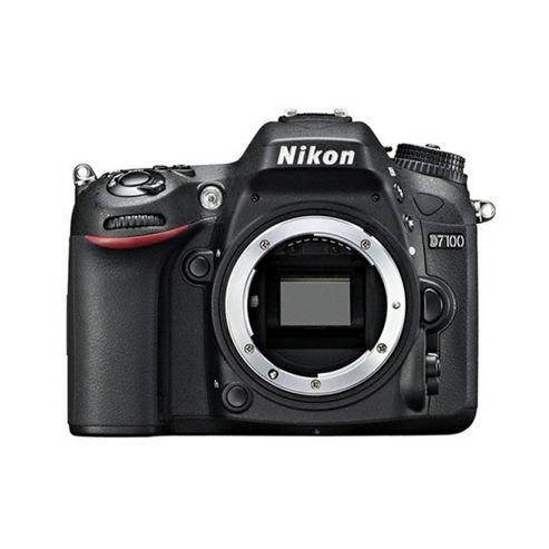 Nikon D7100 SLR Camera Body Only 24.1MP 3.2LCD
