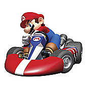 Childrens Wall Stickers - Giant Mario Kart Nintendo Wii