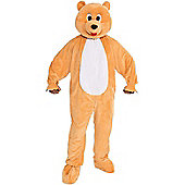 Deluxe Teddy Bear Costume