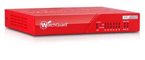WatchGuard XTM 23 Network Security Appliance and 1 Year Security Bundle