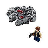 Lego Star Wars Millennium Falcon - 75030