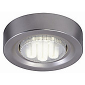 Paulmann Micro Line Furniture ABL Downlight Set in Brushed Iron