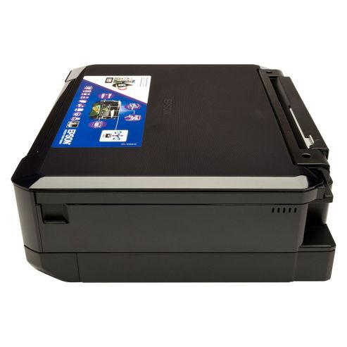 Epson Expression Photo XP-750 (A4) Colour Inkjet All-In-One Wireless Printer (Print/Copy/Scan) 8.8cm Colour LCD