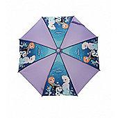 Frozen Nylon Umbrella