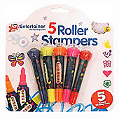 The Entertainer 5 Roller Stampers
