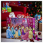 Jumbo Disney Princess Christmas Gift Bag