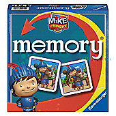 Mike The Knight - Memory - Ravensburger