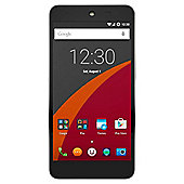 SIM Free - Wileyfox Swift Black