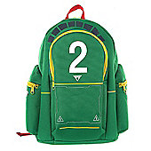 Thunderbirds 2 Rocket Backpack