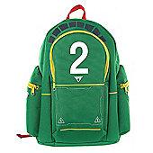 Thunderbirds 2 Rocket Backpack