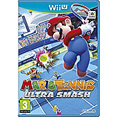 Mario Tennis Ultra Smash - NintendoWiiU