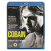 Cobain Blu-ray