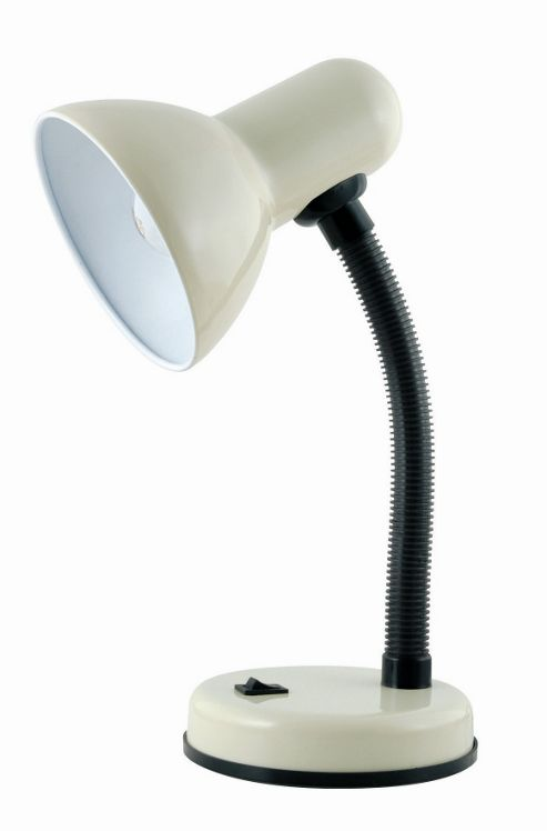 Lloytron Desk Lamp (cream)
