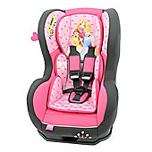 Nania Disney Princess Car Seat, Cosmo SP, Group 0-1