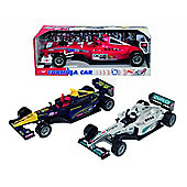 Dickie Toys Formula Racer