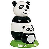 Brio Stacking Panda
