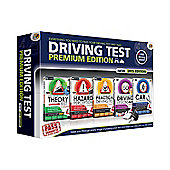 Driving Test Premium 2015 Edit (PCCD)
