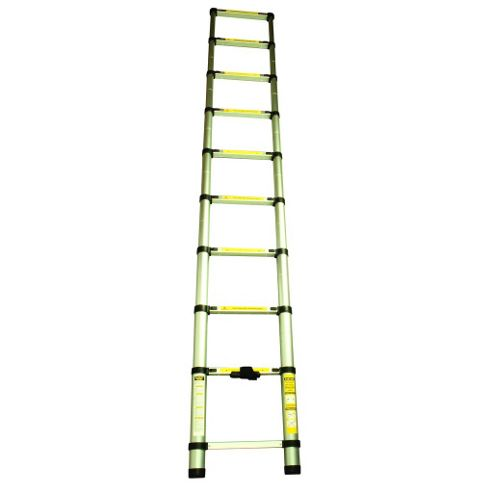 2.9M Telescopic Ladder