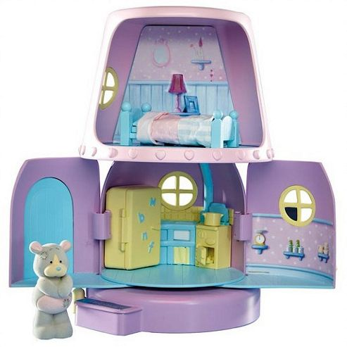 Worlds Apart My Blue Nose Friends Peanut The Hamster Lamp House